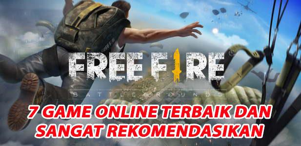 7 Game Online Yang Sangat Baik Dan Direkomendasikan 2020